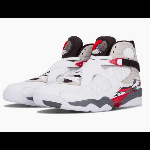 wholesale dealer 8d1da c64e9 Air Jordan 8 Retro (GS)